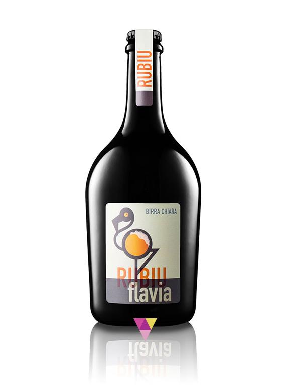 Flavia - Rubiu - Birrificio Artigianale e Brew-Pub