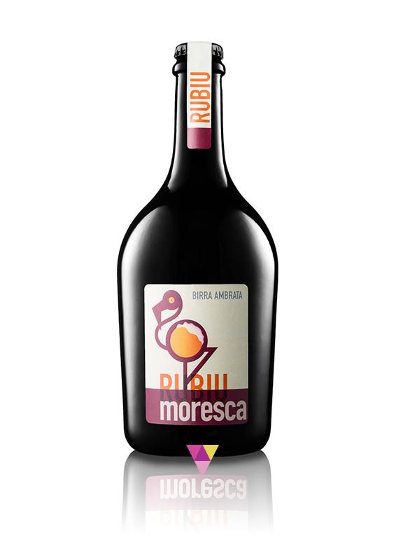 Moresca - Rubiu - Birrificio Artigianale e Brew-Pub