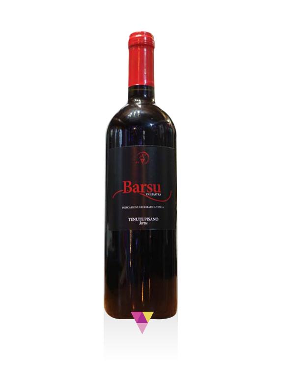 Barsu - Tenute Pisano