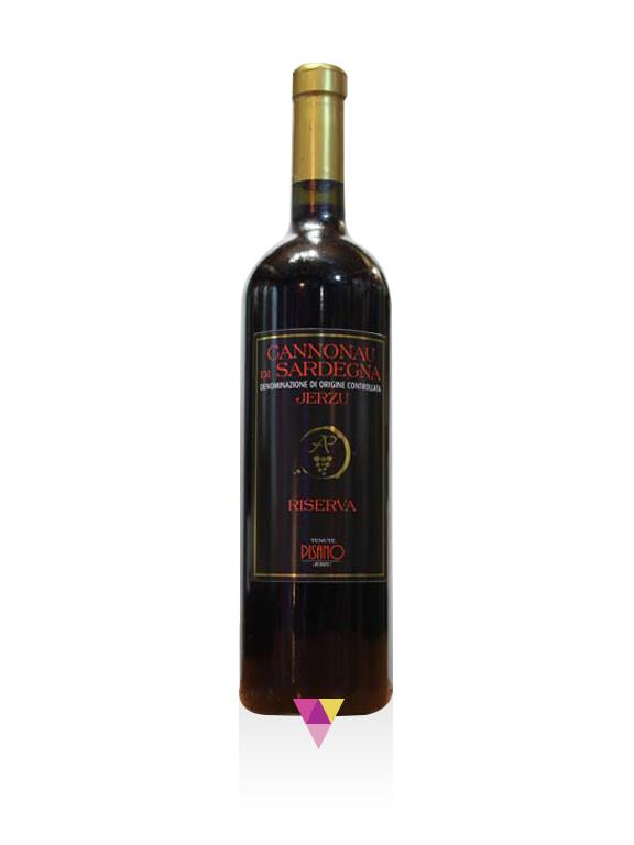 Cannonau di Sardegna Riserva - Tenute Pisano