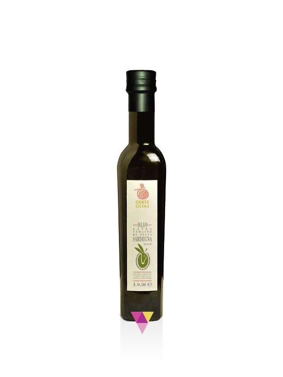 Olio Extra Vergine D'Oliva - Società Agricola Corte Olìas