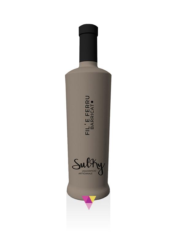 Fil 'e Ferru Barricato - Sulky Liquorificio Artigianale