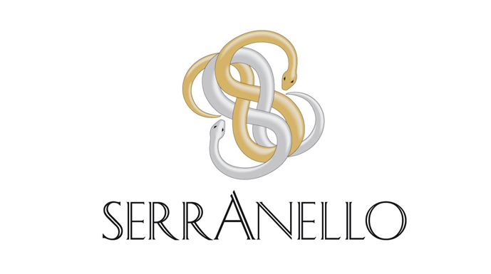 Logo SerrAnello