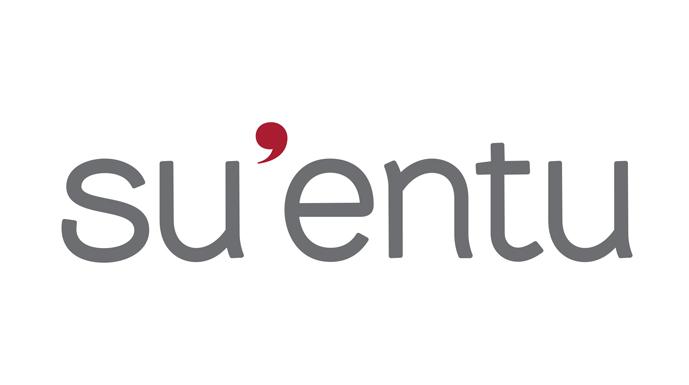 Logo cantina Su'entu