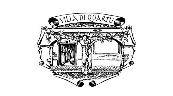 Villa di Quartu
