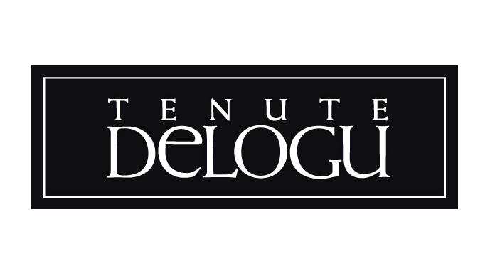 Logo Tenute Delogu