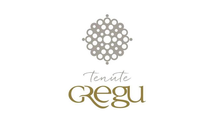 Logo Tenute Gregu