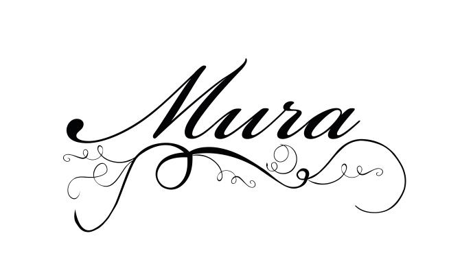 Logo Vini Mura