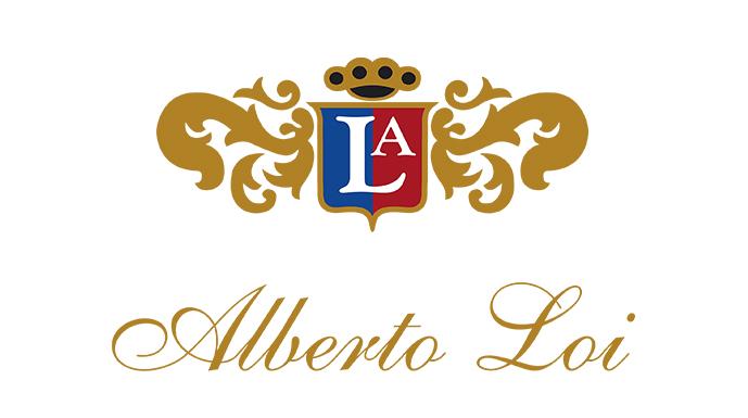 Logo Vitivinicola Alberto Loi