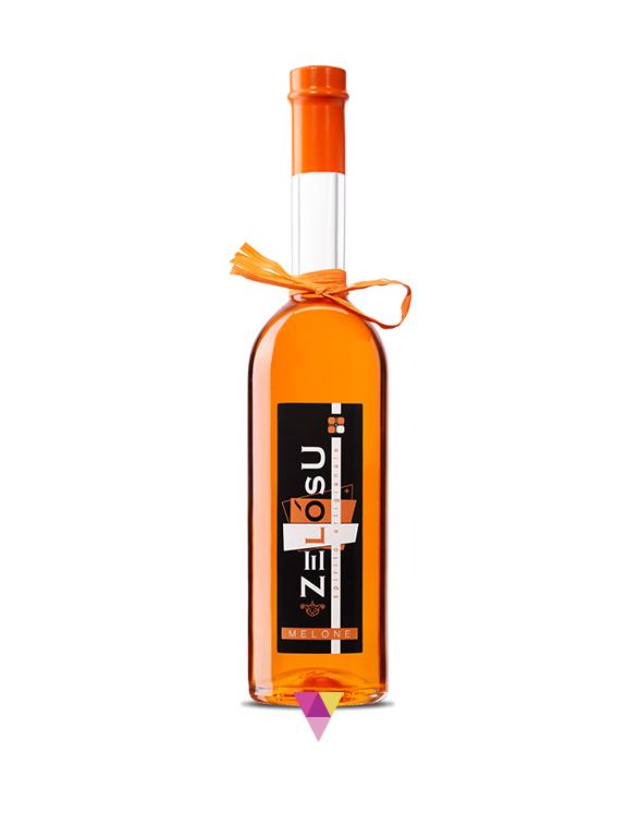 Liquore di Melone - Zelòsu