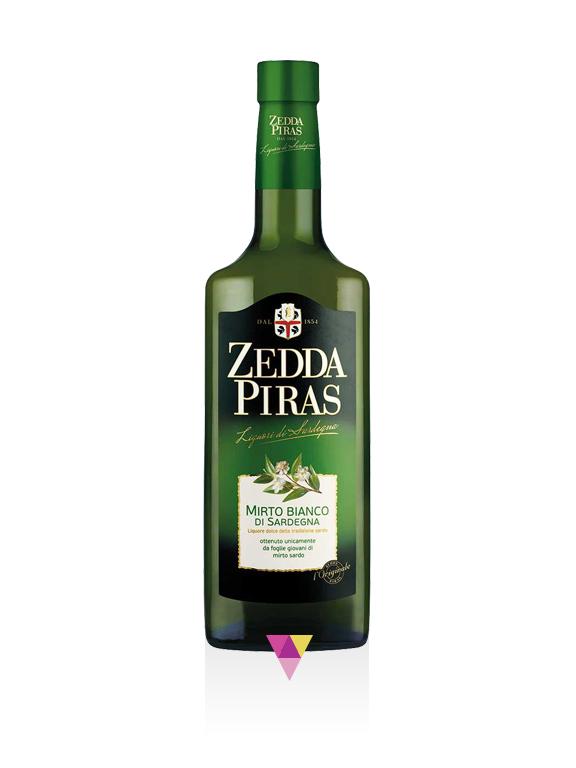 Mirto Bianco di Sardegna - Zedda Piras