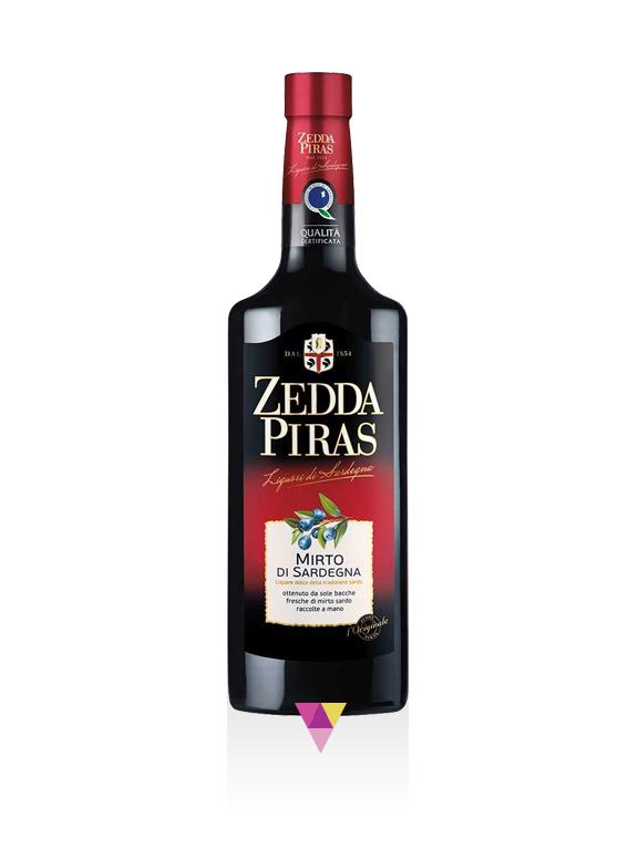 Mirto di Sardegna - Zedda Piras