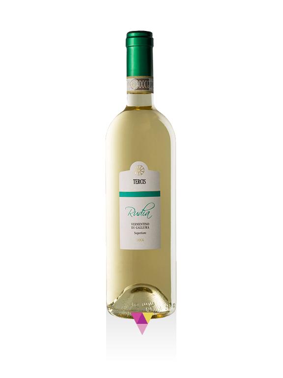 Rudia - Vini Tercis