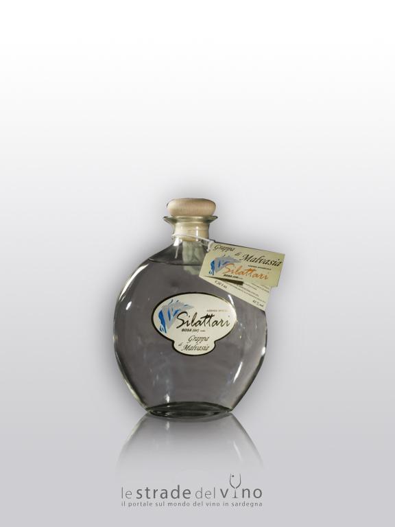 Silattari Grappa - Silattari