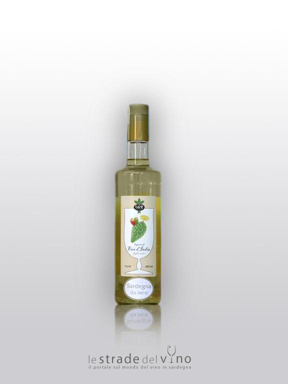 Liquore di Fico D'India 70cl- Tarè Liquori - Liquorificio artigianale