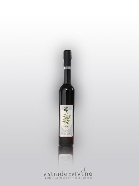 Liquore di Mirto 50cl - Tarè Liquori - Liquorificio artigianale