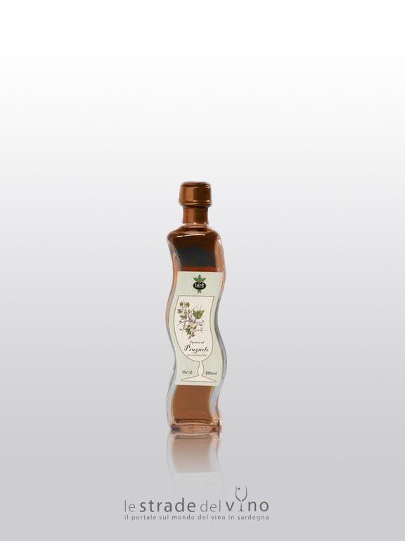 Liquore di Prugnolo 20cl - Tarè Liquori - Liquorificio artigianale