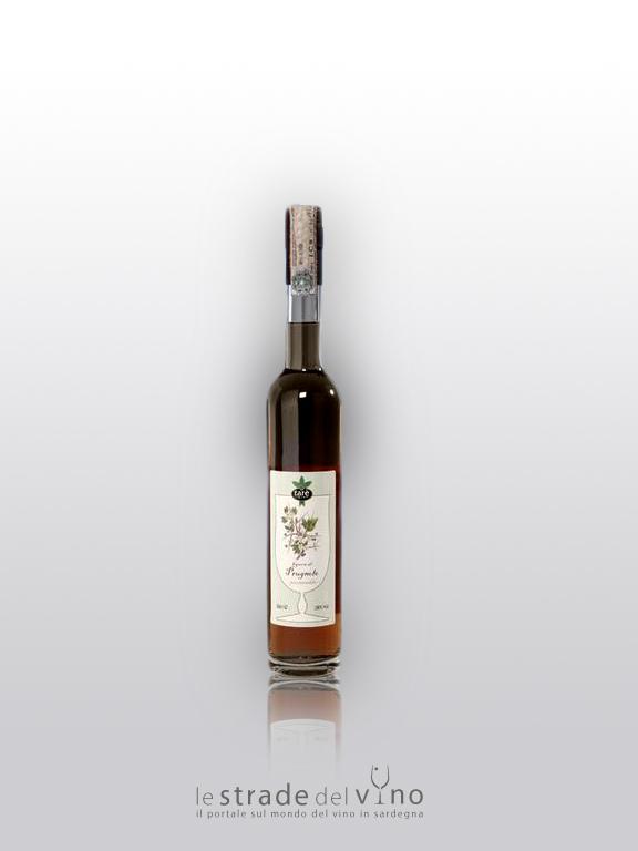 Liquore di Prugnolo 50cl - Tarè Liquori - Liquorificio artigianale