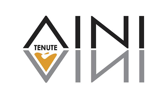 Logo Tenute Aini