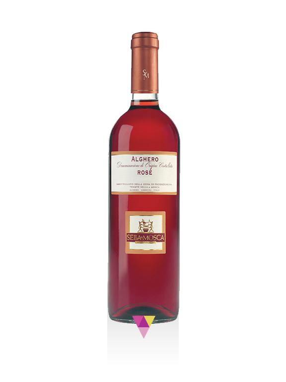 Rosè Alghero - Tenute Sella&Mosca