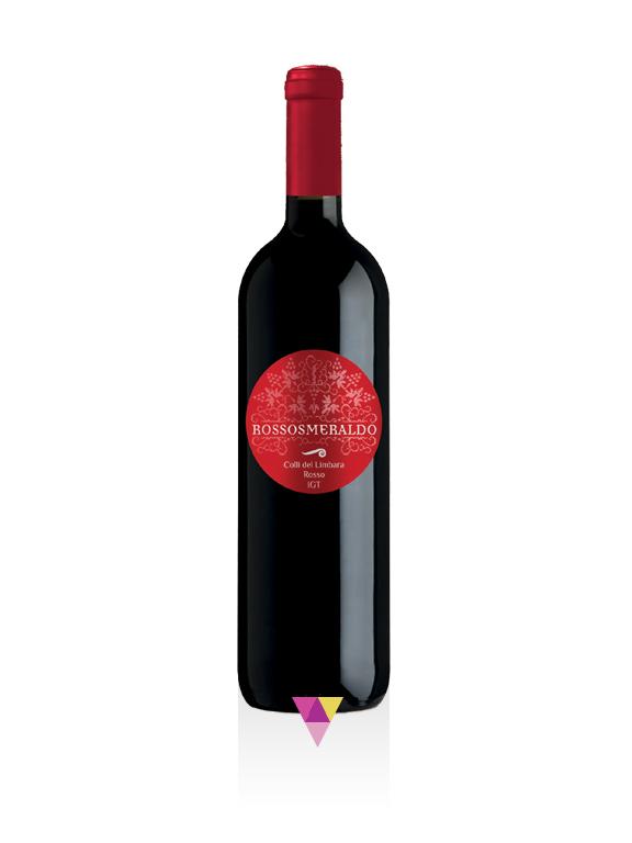 Rosso Smeraldo - Unmaredivino