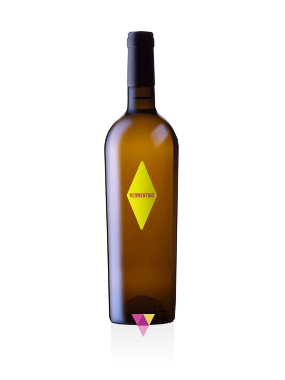 Vermentino - Sardinia Wine