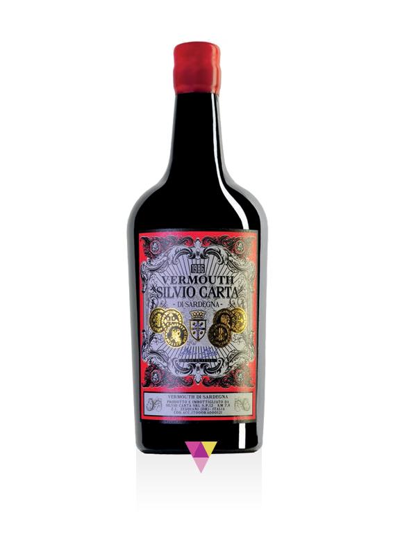 Vermouth di Sardegna - Silvio Carta