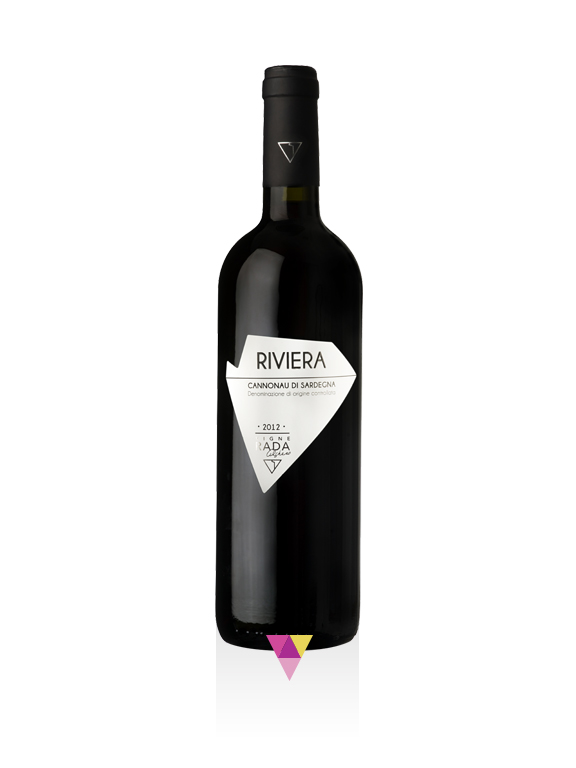 Riviera - Vigne Rada