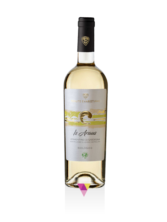 Is Araus - Vini Evaristiano