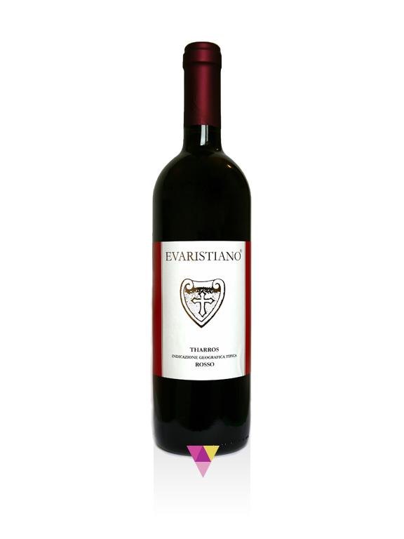 Tharros Rosso - Vini Evaristiano