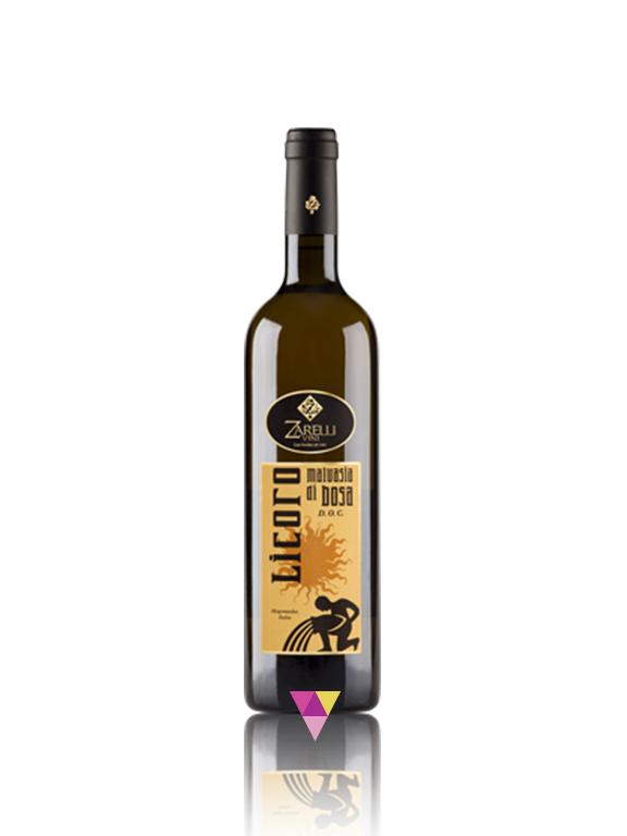 Licoro - Zarelli Vini