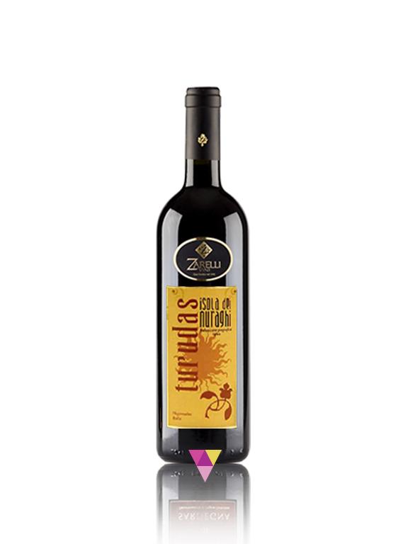Turudas - Zarelli Vini
