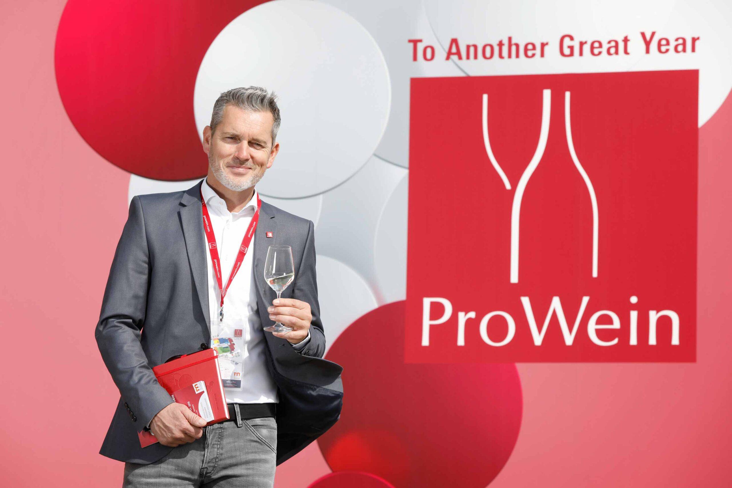 Degustazione a Prowein