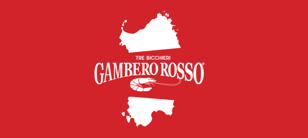 Tre Bicchieri 2021 Logo Sardegna Gambero Rosso