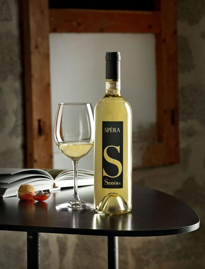 Spera il vino vermentino di Siddura