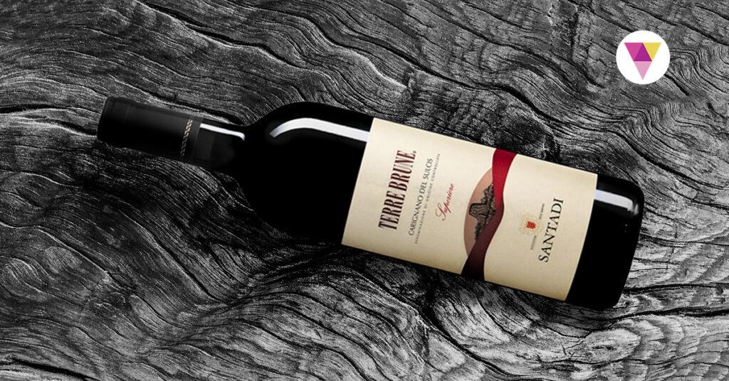 Terre Brune Santadi premiati da Opera Wine 2020