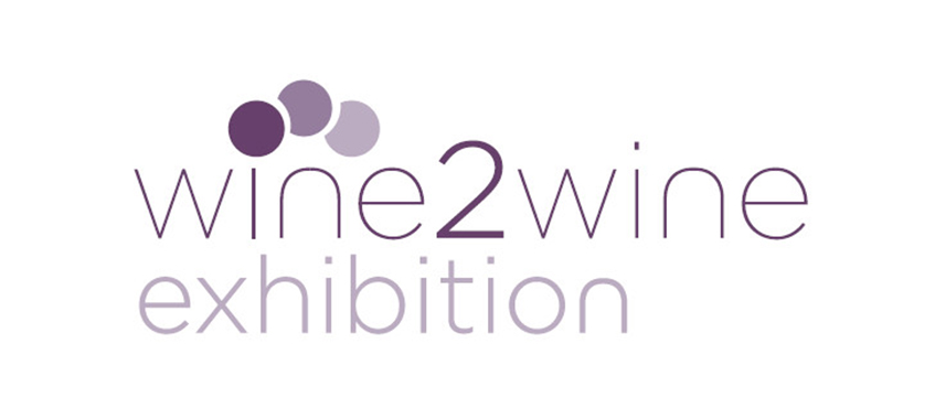 Logo Wine2Wine Exhibition