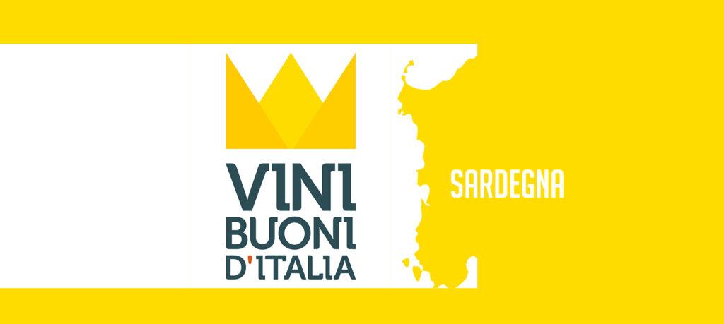 Logo ViniBuoni d'Italia 2021