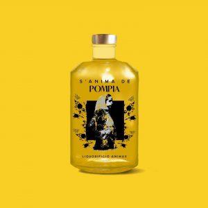 Bottiglia S'anima de Pompia