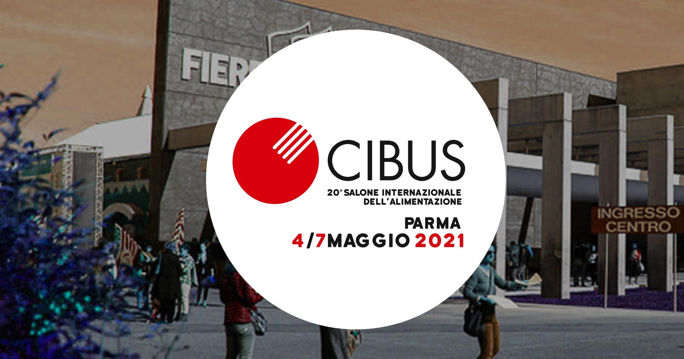 Logo Cibus 2021