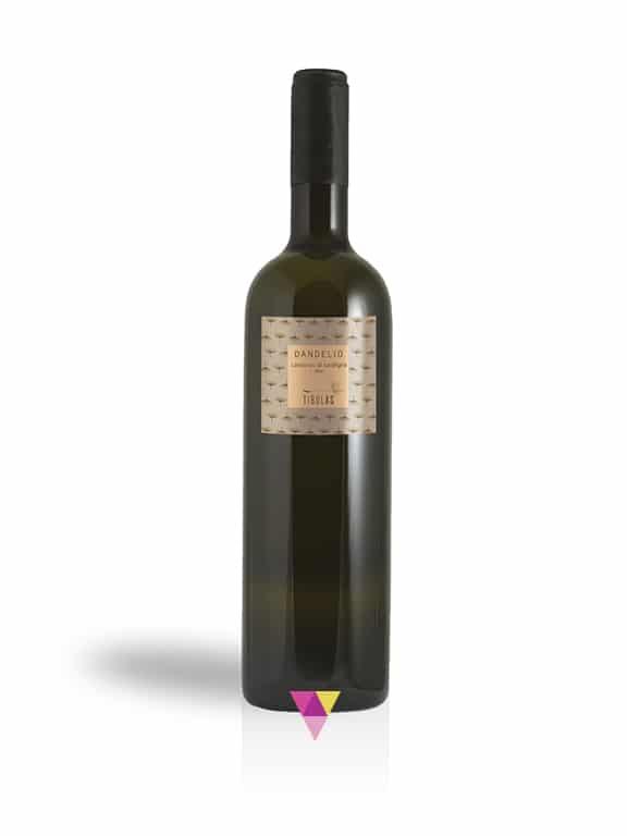 Dandelio Cannonau - Vigne Tibulas