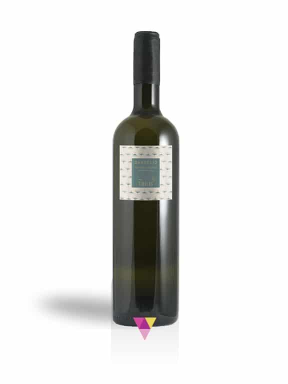Dandelio Vermentino - Vigne Tibulas