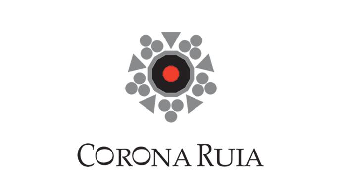 Logo Corona Ruia Tenute Mereu
