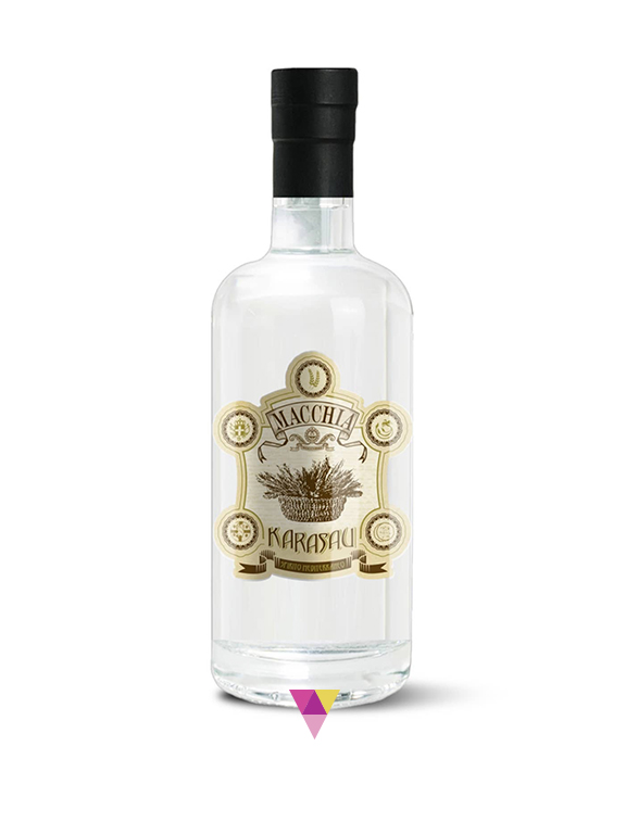 Wodka Carasau