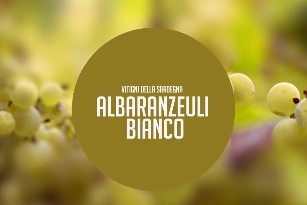 Albaranzeuli Bianco