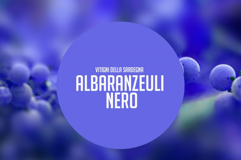 Albaranzeuli Nero
