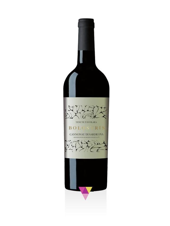 Bolostris Cannonau - Tenute Tavolara