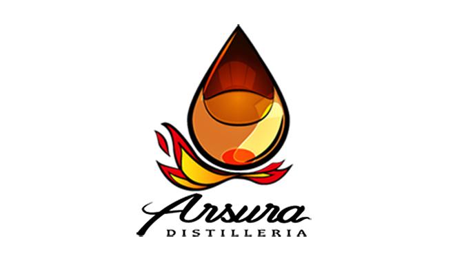 Logo Arsura Distilleria