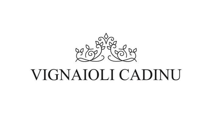 Logo Vignaioli Cadinu - Mamoiada