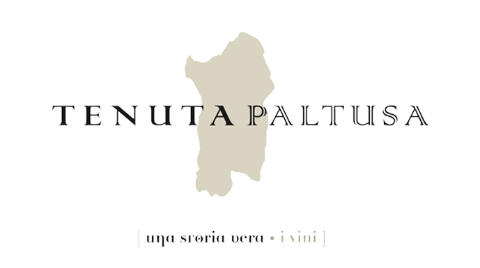 Logo Tenuta Paltusa